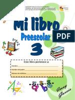 Mi Libro de Preescolar 3