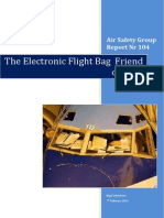 The Electronic Flight Bag