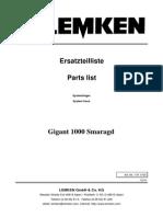 Lenkmen 175_1703-Gigant1000-Smaragd