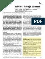 Schulz 2011 Clarifying Lysosomal Storage Diseases