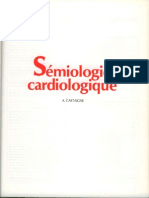Sémiologie Cardiaque