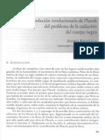 Revolucion Planck