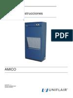 Amico Manual Instrucciones Suac - Sdac (Español)