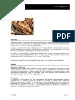 Glicirrizina Gabra (Ac Glicirricetico)
