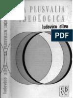 Silva, Ludovico - La Plusvalía Ideológica