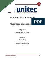 Informe Fisica 4 Superficies Equipotenciales - copia - copia.docx