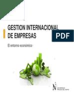 3. GIE - Comercio y Políticas de Inversión [Modo de Compatibilidad]