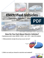 2011-01-12 Electric Vehicle Overview