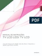 Descrição Tecnica do Produto LG47