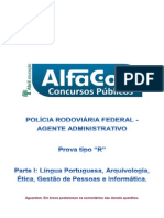 Alfacon Gabaritocomentado Primeiraparte Prfadm