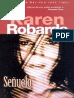 Señuelo - Robards, Karen.pdf