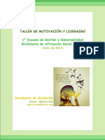 Taller Motivación y liderazgo MAS Lima.pdf