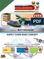 Logistic Collaboration-part 1