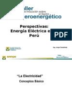 EE Fuentes y Beneficios en El Perú