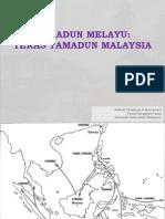 Titas - Tamadun Melayu II