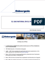 Sesion 5. Gas natural en el Per+¦