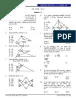 Triángulos I y II