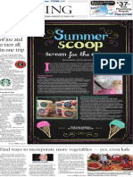 Ice Cream living cover - The Patriot-Newes - Tuesday, Aug. 1, 2014