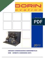 5_unidades Condensadoras Dorin 20111