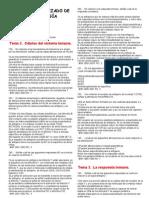 Preguntas y respuestas - Inmunología