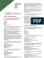 Preguntas y Respuestas - Medicina Preventiva