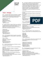 Preguntas y respuestas - Otorrinolaringología