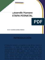Desarrollo Posnatal 121209164735 Phpapp02