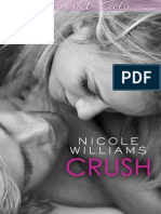#3 Crush (El Lado Irresistible de Jude) - Nicole Williams