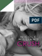 #3 Crush (El Lado Irresistible de Jude) - Nicole Williams