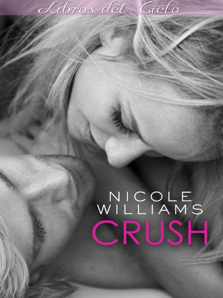 3 Crush (El Lado Irresistible de Jude) - Nicole Williams | Asociación de  Futbol | Amor