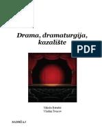 Drama i dramaturgija - seminar