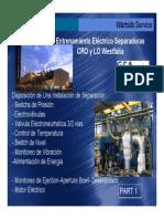 Westfalia Training_Electric Part 1