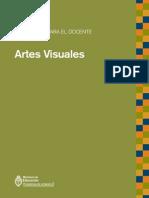 Cuaderno Artes Visuales2