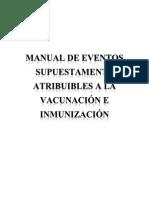 Manual de ESAVI 2014