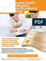 Academia Brasileira Coaching 11 Tecnicas Motivacionais Simples