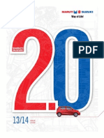 Maruti AR 2014 Cover to Cover Dt 06-08-14 Deluxe