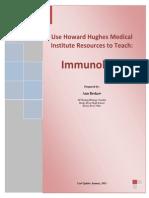HHMI Immunology Guide