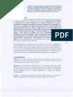 Exhorto del Senado mexicano al gobernador de NL para suspender temporalmente el proyecto Monterrey VI