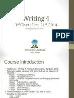 Writing 4_Pertemuan 3_Modul 3&4 suray.ppt