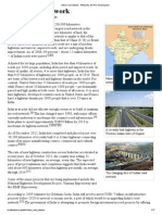 Indian Road Network - Wikipedia, The Free Encyclopedia