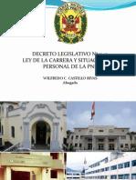 Decreto Legislativo Nº 1149