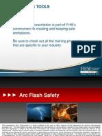 Arc Flash Fhm Cover 10.11