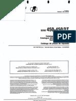 UTB 445 S UTB 530 Service-Repair Manual | Internal