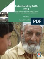 Understanding FATA Vol v 11