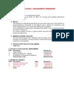 Milind Project Profiles