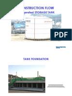 발표자료_3. Construction of Refrigerated Tank