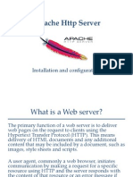 Basic Apache Server Configuration Step by Step | Apache Http