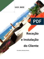 Manual 3632 Rececao Cliente MP