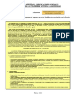 Directrices PAU 2013 2014