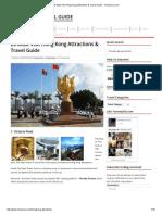 20 Must Visit Hong Kong Attractions & Travel Guide - TommyOoi